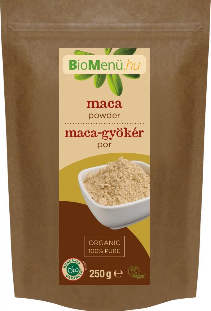 MACA-GYÖKÉR por 250g BIO BioMenü