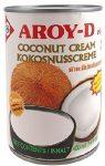 Kókuszkrém 100% 400ml Aroy-D