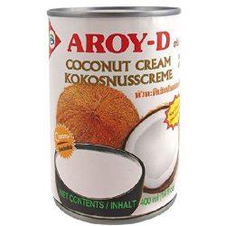 Kókuszkrém 400ml Aroy-D