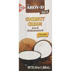 Kókuszkrém 100% 1l Aroy-D