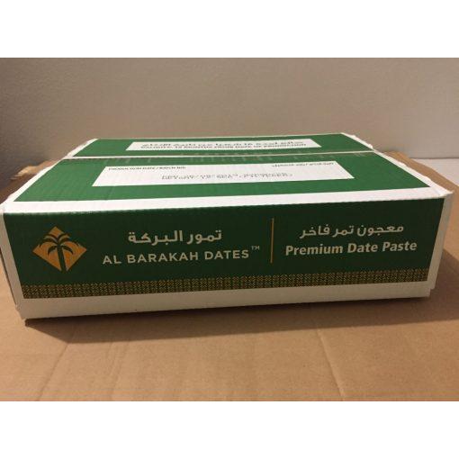Datolya paszta natúr 12,5kg Al Barakah