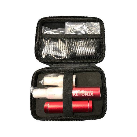 KETONIX® USB akkumulátorral