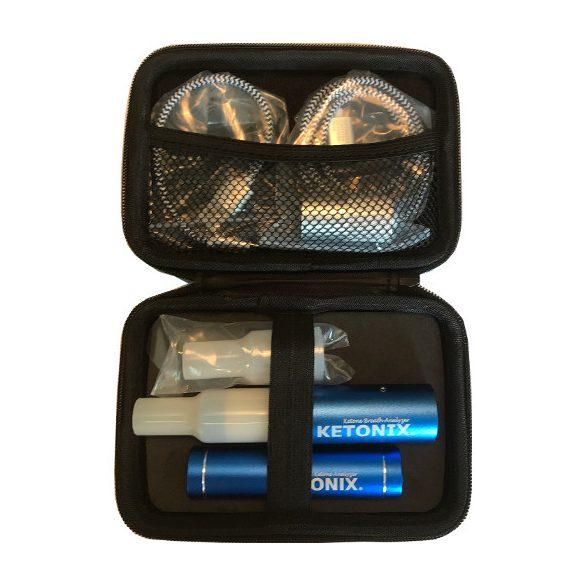 KETONIX® Bluetooth® akkumulátorral 2019