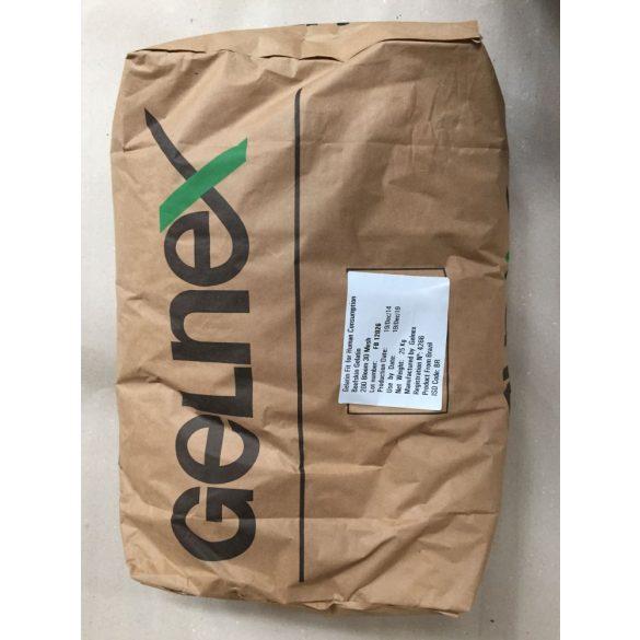 Zselatin étkezési (marha) 200 Bloom 25kg lédig