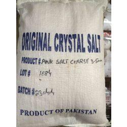 Himalaya só pink extra (3-5mm) 25kg lédig