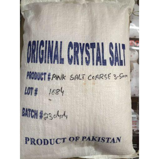 Himalaya só pink extra (2-5mm) 25kg lédig