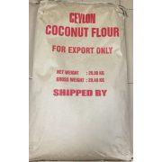 Kókuszliszt 20kg lédig Ceylon