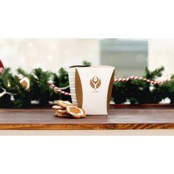 4x50g karácsonyi teaválogatás UKKO díszdobozban