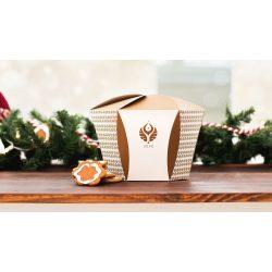 6 db-os karácsonyi teaválogatás UKKO díszdobozban