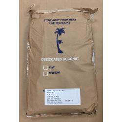 Kókuszreszelék medium 10kg lédig