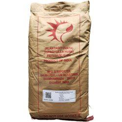 Útifű maghéj por (100 MESH) 25kg lédig