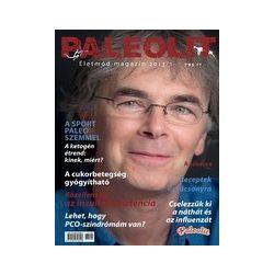 Paleolit Életmódmagazin 2013/1