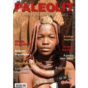 Paleolit Életmódmagazin 2014/1