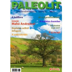 Paleolit Életmódmagazin 2014/2