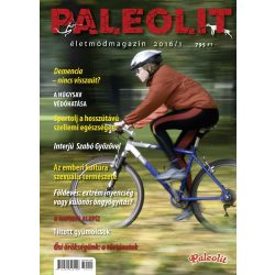 Paleolit Életmódmagazin 2016/1