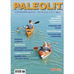 Paleolit Életmódmagazin 2016/3