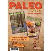 PALEO Extra tavaszi válogatás 17/1 PÉM 2015/1 + PK 2015/1