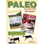 PALEO Extra nyári válogatás 17/2 PÉM 2015/2 + PK 2015/2