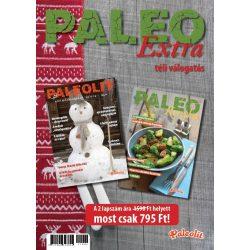 PALEO Extra téli válogatás 17/4 PÉM 2015/4 + PK 2015/4