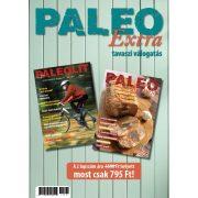 PALEO Extra tavaszi válogatás 18/1 PÉM 2016/1 + PK 2016/1