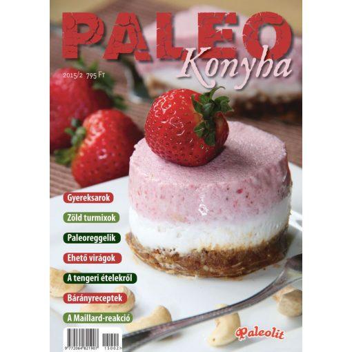 Paleo Konyha 2015/2