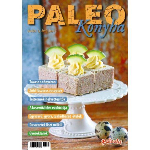 Paleo Konyha 2016/2