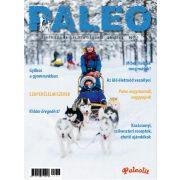 PALEO életmód- és gasztromagazin 2017/4