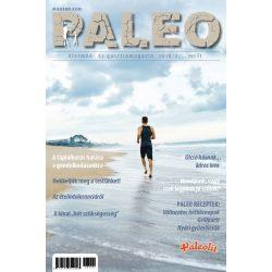 PALEO életmód- és gasztromagazin 2018/2