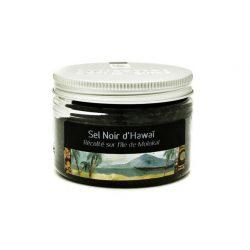 Hawaii fekete só 150g
