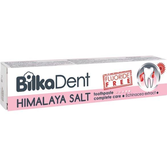 Fogkrém Himalaya sóval 75ml BilkaDent