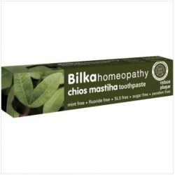 Homeopátiás fogkrém Chios Mastiha 75ml Bilka