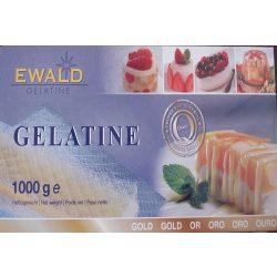 Lapzselatin 1kg Ewald-Gelatine