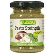 Pesto vargányagombás, vegán fűszerkrém 120g Rapunzel