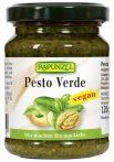 Pesto verde - vegán, fűszerkrém 120g Rapunzel