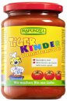 Tigris paradicsomszósz gyerekeknek BIO 345ml Rapunzel