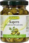 Kapribogyó olivaolajban 120g Rapunzel