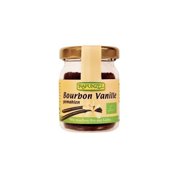 Vaníliapor bourbon BIO 15g Rapunzel