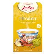 Himalaya tea BIO 17x2g Yogi