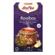 Rooibos tea BIO 17x1,8g Yogi