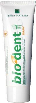 Basic fogkrém 75ml BioDent