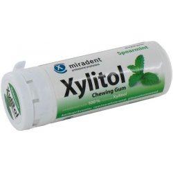 Xylitol rágógumi fodormenta 30db