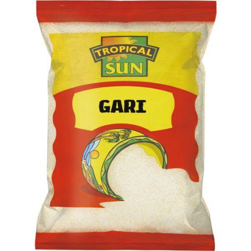 Cassava dara GARI 500g Tropical Sun