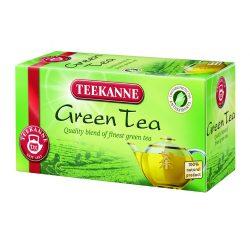Zöld tea 20x1,75g Teekanne
