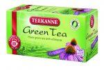 Zöld tea echinacea 20x1,75g Teekanne