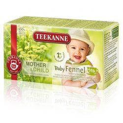 Baba herbatea édesköménnyel 20x1,8g Teekanne