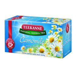 Kamillatea 20x1,1g Teekanne