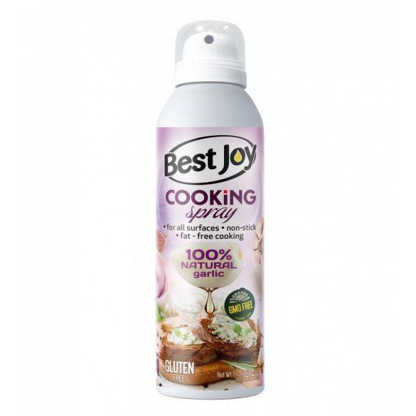 Cooking spray fokhagymás 250ml Best Joy