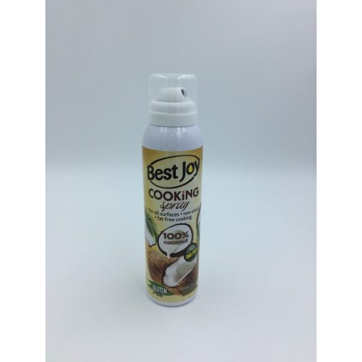 Mini Cooking kókuszolaj spray 100ml Best Joy
