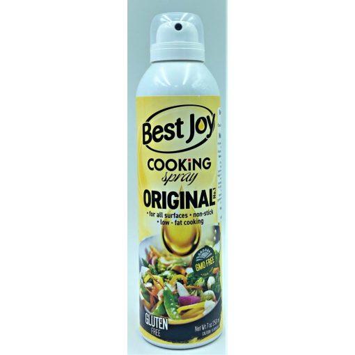 Cooking spray repceolaj 250ml Best Joy