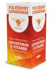 Liposzómás C-vitamin 200ml Lipovita